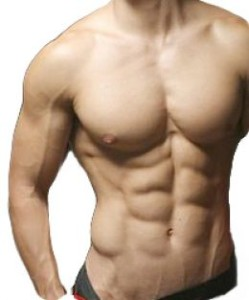 program for bodybuilding-flat stomach