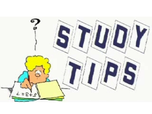 Study ways