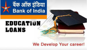 Bank of India Loan