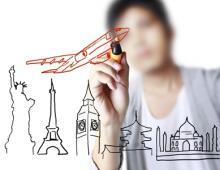 study abroad procedure