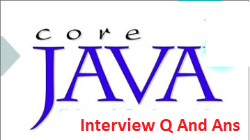 Java interview questions and answers download